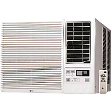 LG Window Air Conditioner LW1215HR