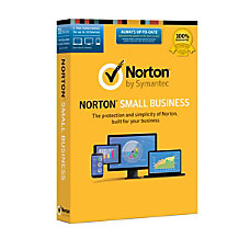 Norton Small Business 10 Users Download