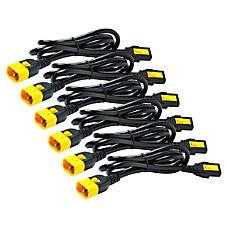 APC Power Cord Kit 6 EApo