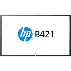 HP B421 42 inch LED Digital