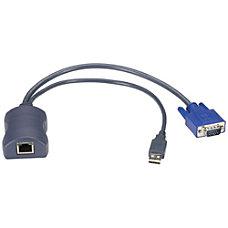 Black Box ServSwitch KV1401A KVM Cable
