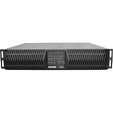 Minuteman Endeavor ED1000RM2U 1000VA TowerRack Mountable
