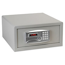 FireKing Personal Laptop Safe 120 ftandsup3