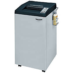 Fellowes Fortishred C 525C 28 34