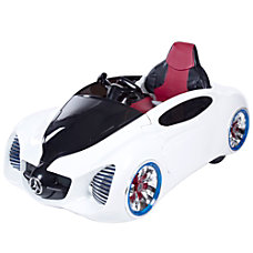 Lil Rider Battery Operated Sports Car