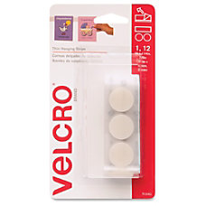 Velcro Removable Hanging Strip Coins 1