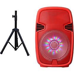 IQ Sound Speaker System Yes Battery