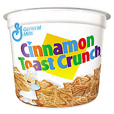 Cinnamon Toast Crunch 2 Oz 6