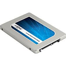 Crucial BX100 1 TB 25 Internal