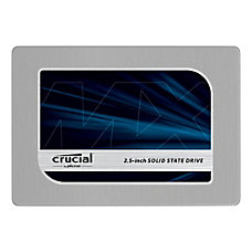 Crucial MX200 1 TB 25 Internal