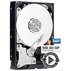 WD AV GP WD5000AUDX 500 GB