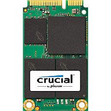 Crucial MX200 250 GB Internal Solid