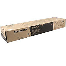 Sharp Black Toner Cartridge Laser 36000
