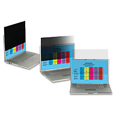 3M LaptopLCD Privacy Filter 141 Screen