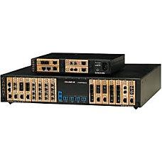 Canary CN 1055 UTP to Fiber