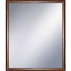PTM Images Framed Mirror Vintage 29