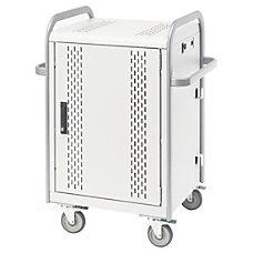 Bretford MDMLAP20 CTAL Tablet Computer Cabinet