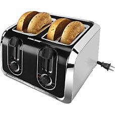 Black Decker TR1400SB Toaster