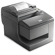 HP Hybrid Thermal Printer With MICR