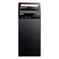 Lenovo ThinkCentre Edge 72 3484JMU Desktop