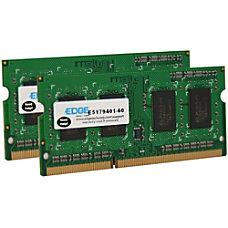 EDGE PE22547602 8GB DDR3 SDRAM Memory