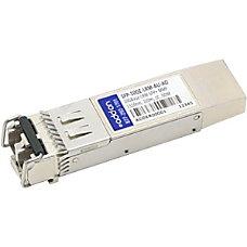 AddOn Aruba Networks SFP 10GE LRM