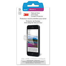 3M Natural View Anti Glare Screen