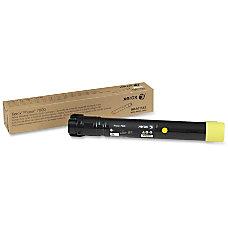 Xerox 106R01565 Yellow Toner Cartridge