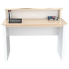 Inval Writing Desk 30 H x