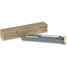Xerox Waste Cartridge Phaser 7800