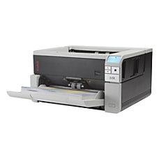 Kodak i3400 Sheetfed Scanner 600 dpi