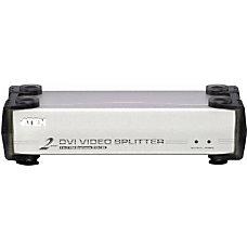 Aten VS162 2 port DVI VGA