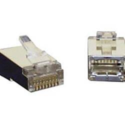 C2G RJ45 Shielded Cat5 Modular Plug