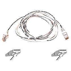 Belkin Cat6 Snagless Patch Cable