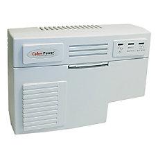 CyberPower CyberShield CS16U48V 8 Tower UPS