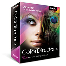 CyberLink ColorDirector 4 Ultra Download Version
