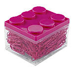 Office Depot Brand Stackable Brick With