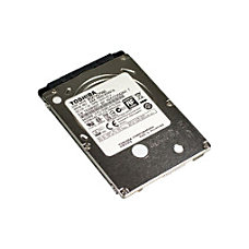 Toshiba MQ01ACF050 500 GB 25 Internal