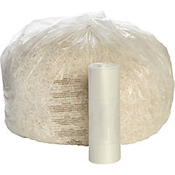 Shredder Bags 39 x 51 50