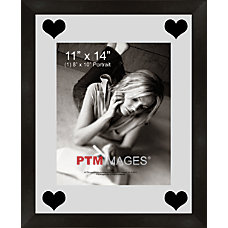 PTM Images Photo Frame Hearts 13