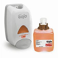 GOJO Green Seal Certified And Antibacterial