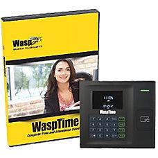 Wasp WaspTime v7 Standard wHID Time