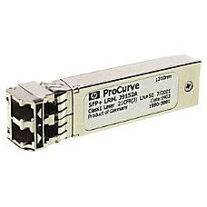 HP ProCurve 10GBase LRM SFP Transceiver