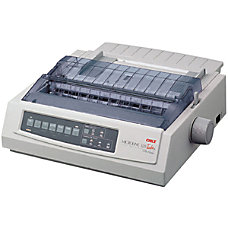 Oki MICROLINE 320 TurboD Dot Matrix