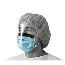 Medline Basic Procedure Face Masks With