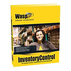 Wasp Inventory Control v70 RF Professional