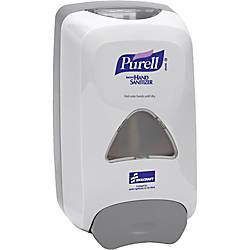 Purell Instant Hand Sanitizer Foam Dispenser