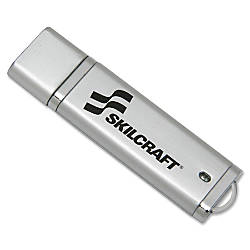 USB Flash Drive 4GB AbilityOne 7045
