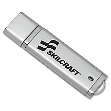 USB Flash Drive 4GB AbilityOne 7045