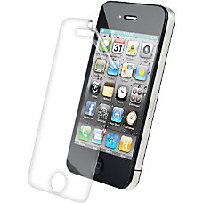 invisibleSHIELD Apple iPhone 44S Screen Protector